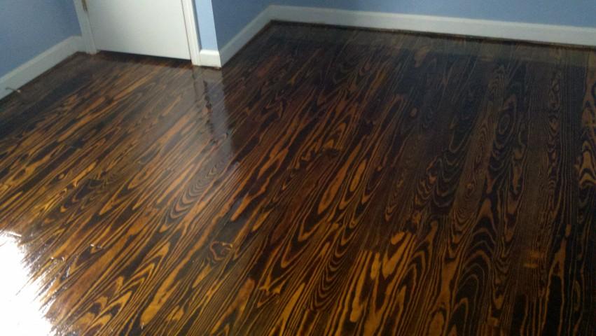 Before after gallery fabulous floors nashville for Hardwood floors nashville