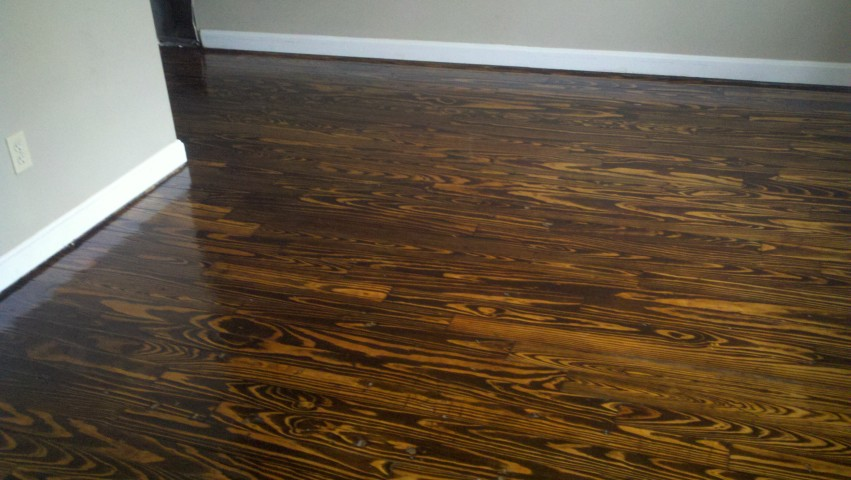 Before after gallery fabulous floors nashville for Hardwood floors nashville